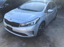Gasoline Fuel/Power   Kia Forte 2018