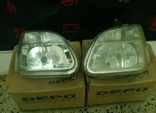 فنارين يمين ويسار Opel Agila 2000-2007