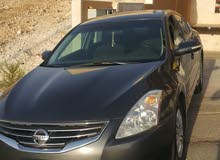 Nissan Altima car for sale 2010 in Amman city