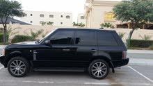 2006 Range Rover Vogue Supercharge  G.C.C-AL TAYER