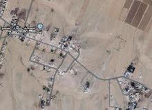 ارض للبيع من اراضي جنوب عمان 12 دونم الحمام الغربي حوض 4