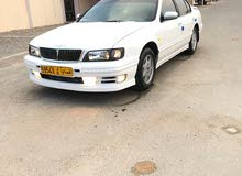 +200,000 km Nissan Maxima 1998 for sale