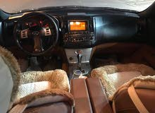 0 km Infiniti FX35 2006 for sale