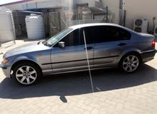 BMW 318 Used in Abu Dhabi