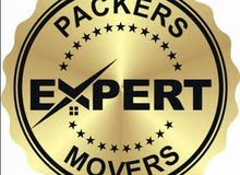 "EXPERT PACKER""MOVERS&PEST CONTROL SERVICE CONTACT"