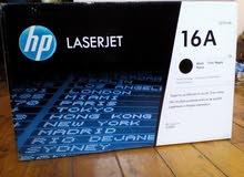 حبر HP 16A للبيع