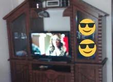 خزانة تلفزيون