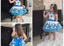 ملابس أطفال العيد