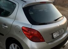 Peugeot 207 2008 - Automatic