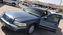 For sale Mercury Marquis car in Al Ain