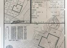 ارض سكني ف المعبيله بلوك 10
