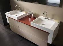 كوريان - وحدة حمام