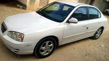 For sale 2005 White Avante