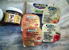 (عسل + مربي + حلوة ) وجبات