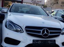 Gasoline Fuel/Power   Mercedes Benz E 200 2016