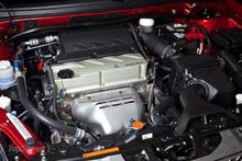 محرك متشي جيلانط الدار 24  نظيف هلبة لموديلات2007 و2009و 2010