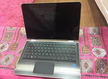 Laptop up for sale in Southern Governorate