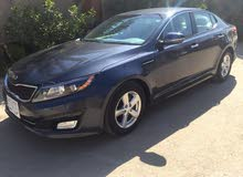 Kia Optima car for sale 2015 in Basra city