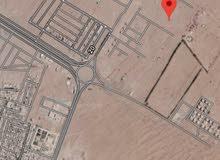 ارض للبيع بالحديدة بالقرب من مدينة الصالح