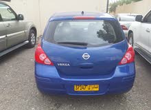 Automatic Nissan 2011 for sale - Used - Buraimi city