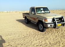 Toyota Land Cruiser car for sale 2016 in Muscat city