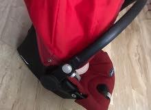 كرسي هزاز استعمال خفيف