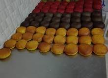 شيف حلويات افرنجي مقيم بالاردن ابحث عن عمل بدوله الامارات