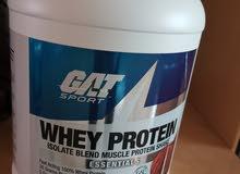 بروتين whey protein