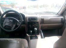 Used 2002 Grand Cherokee for sale