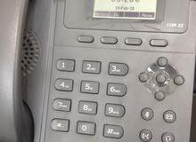 بدالة و عدد 11 تليفون للبيع بسعر مغرى