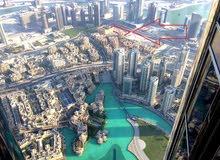 تملك شقة ب قلب دبي