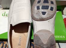حذاء إيطالي اصلى