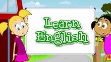 معلمة لغة انجليزية  English Teacher