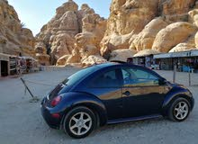Used condition Volkswagen Beetle 2000 with 30,000 - 39,999 km mileage