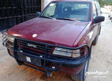 Used condition Opel Frontera 2000 with  km mileage