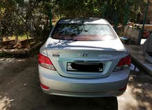 Hyundai Accent car for sale 2012 in Amman city