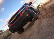 Red Chevrolet Avalanche 2005 for sale