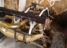 باجا. قوة المحرك 32cc