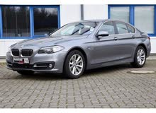 Available for sale! 40,000 - 49,999 km mileage BMW 535 2015
