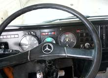 Mercedes Benz Other car for sale 1981 in Amman city