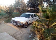 Used Mercedes Benz E 200 for sale in Mafraq