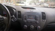 Cerato 2014 - Used Automatic transmission