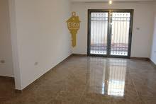 شقه شبه ارضي 120م للبيع في الاردن - عمان - ضاحية الرشيد
