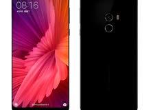 Mi Mix 2 Xiaomi مي ميكس 2 شاومي جديد