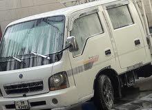 Used 2002 Bongo