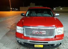 For sale 2009 Red Sierra