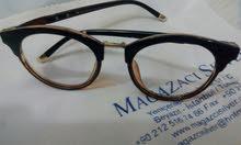 إطار نظارات مستعمل اصلي