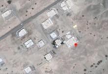 حصريا للبيع أرض سكنية كورنر مستوية مرتفعات العامرات التاسعة