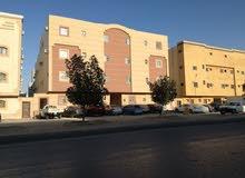 عمارة شقق سكنية للبيع حالة ممتازة