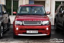 2007 Range Rover Sport HSE